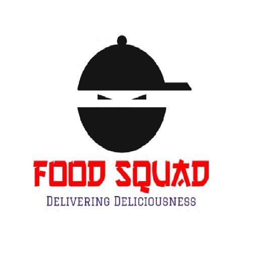 Food Squad App