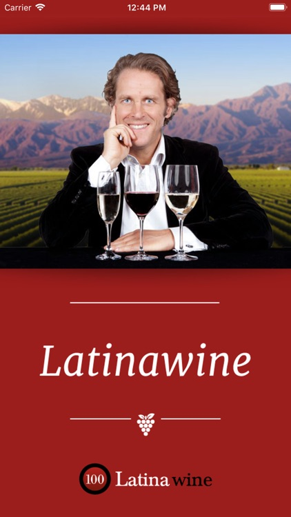 Latinawine screenshot-0