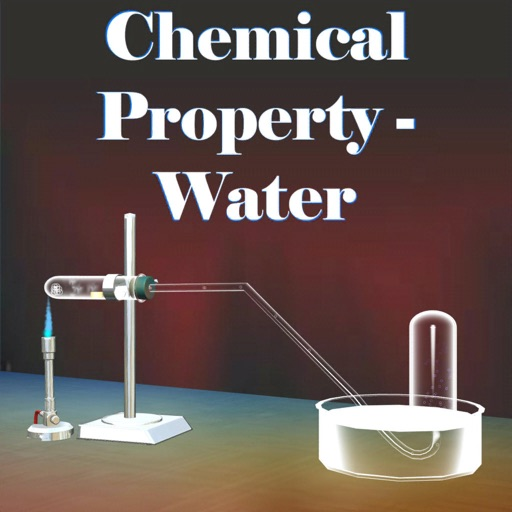 Chemical Property - Water