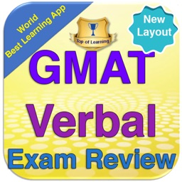 GMAT Verbal & English Vocab