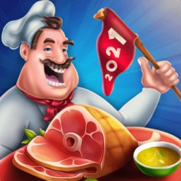 Cooking Bash Food Madness Game