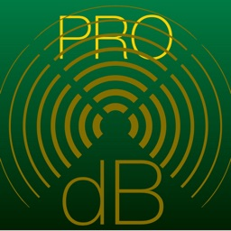 Sound Level Analyzer PRO