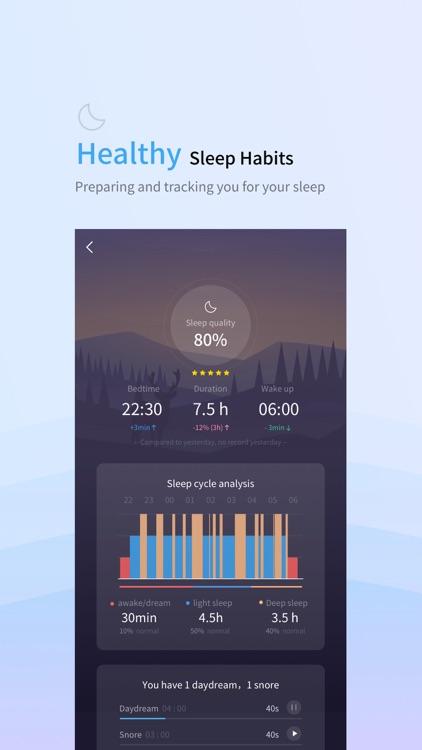 CoSleep: White noise screenshot-3