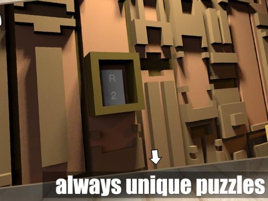 Room escape in voxels screenshot 7