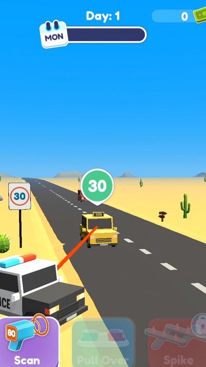 Let's Be Cops 3D screenshot-0