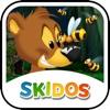 Fun Math Games : Kids Bear Run