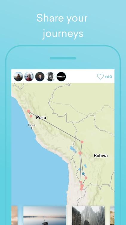 Mapify - Your Travel Companion screenshot-5