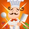 グローバルレストラン - 料理ゲーム