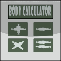 Calculate My Body