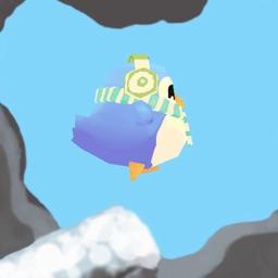 Penguin Climber