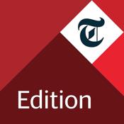 Telegraph Newspaper Edition Uk app review