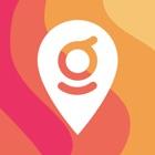 GOAZ: Reise planen & teilen icon