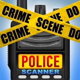 Police Scanner 5-0 Radio