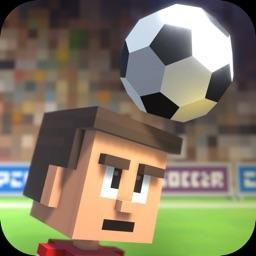 Soccer: Fun Ball Race 3D