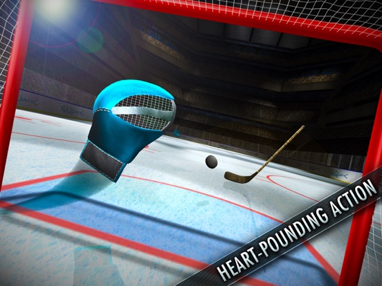 Hockey Showdown screenshot