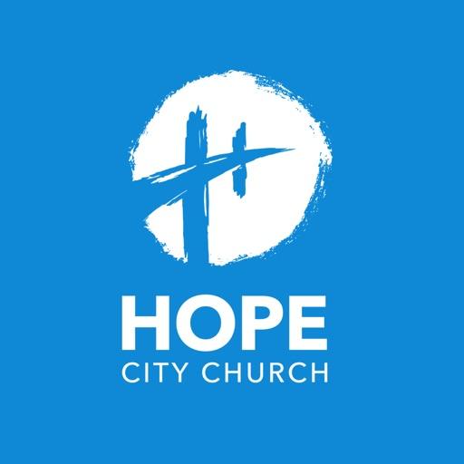 Hope City Church Louisville icon