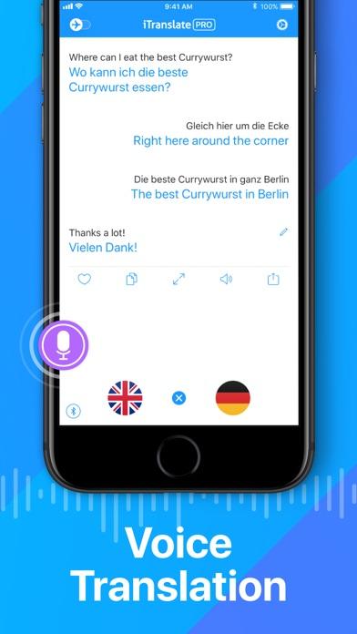 download iTranslate Translator apps 2