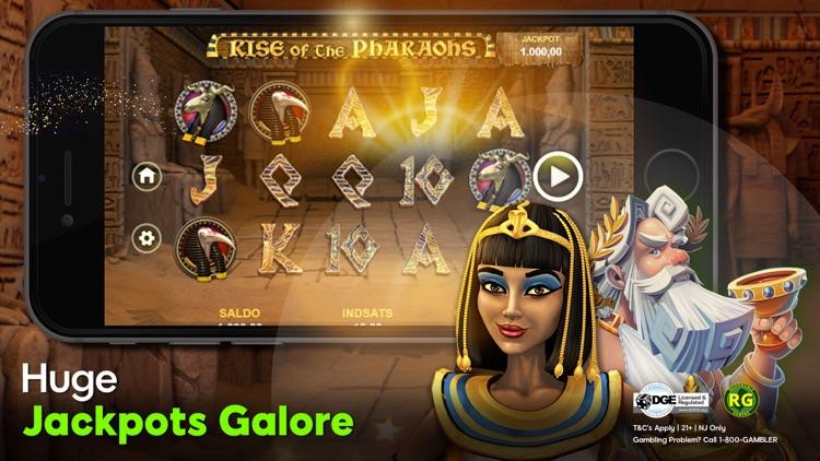 888 Casino: Real money, NJ screenshot-3
