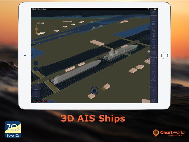 Orca Pilot X screenshot-3