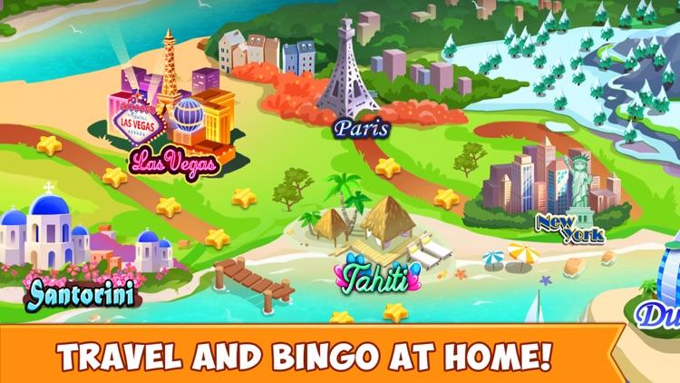 Bingo Holiday - BINGO Games screenshot-9