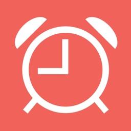 Last Alarm Clock / Wake Up App