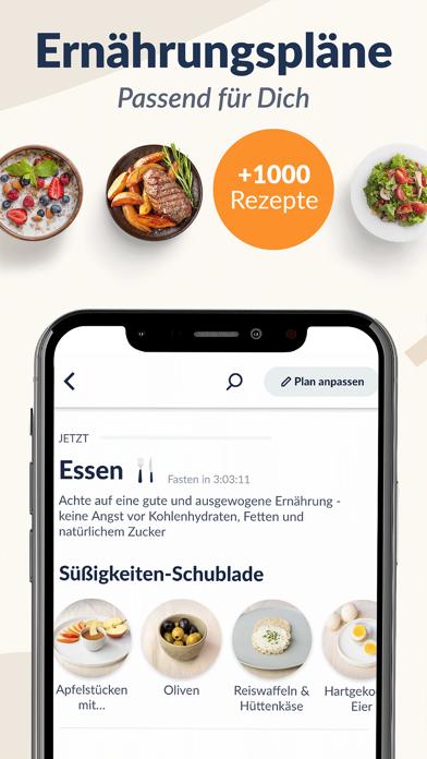 Herunterladen Fastic - Fasten App für Pc