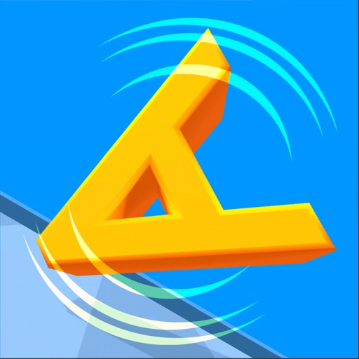 Type Spin free software for iPhone and iPad