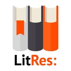 ЛитРес: Читай и Слушай онлайн обслуживание клиентов