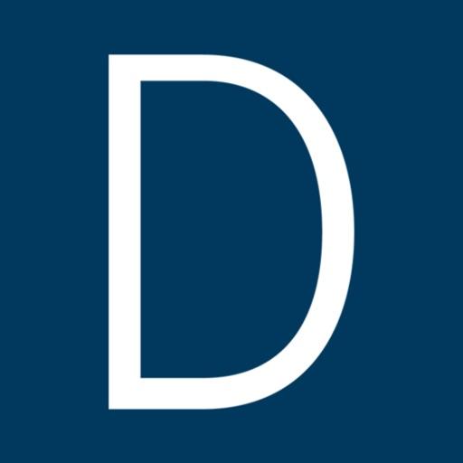 Dechert LLP Events icon