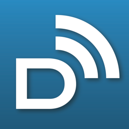 Ícone do app DistanceMap