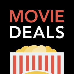 Movie Deals Daily Price Drops