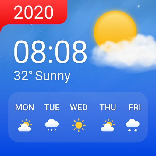 Live Weather-Weather Forecast