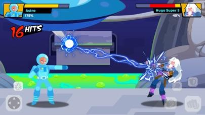 Stick Heroes: Fighting Battle screenshot 4