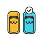Сравни Такси: все цены такси на пк
