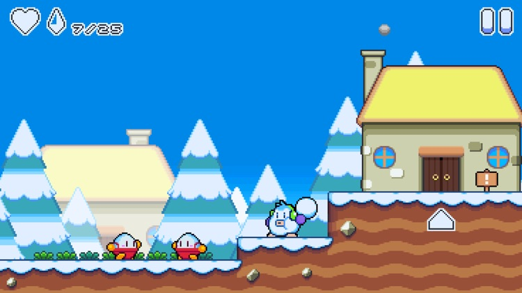Snow Kids screenshot-0