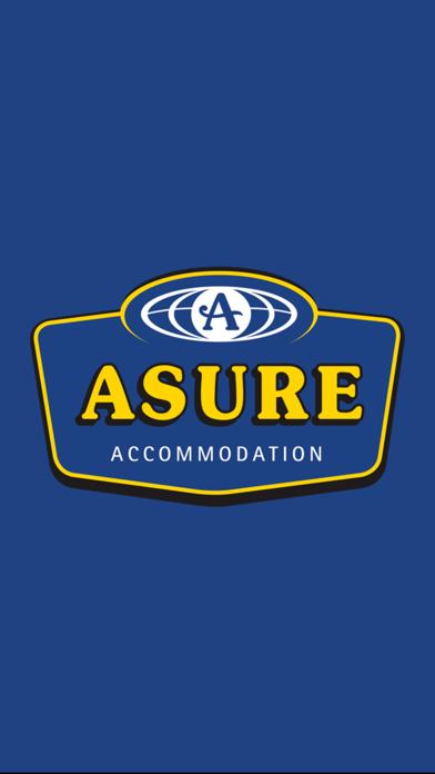 点击获取ASURE Accommodation Group