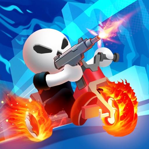 Gun Rider: Pistol