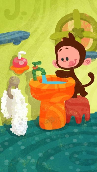 Tee and Mo Bath Timeのおすすめ画像5