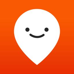 Ícone do app Moovit: Transporte Público