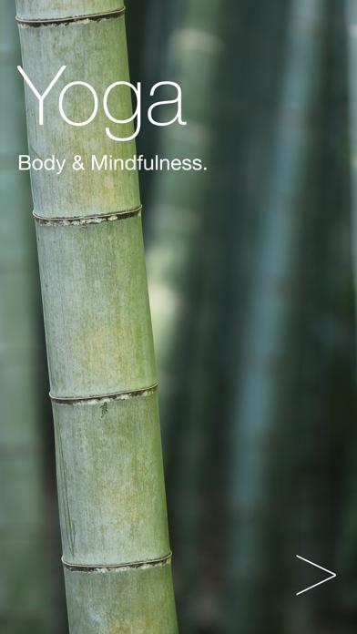 Yoga - Body and Mindfulnessのおすすめ画像1