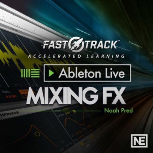 Mixing FX Course for Live