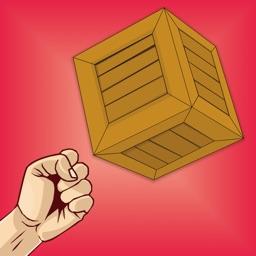闲人推箱子