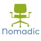 everis Nomadic icon