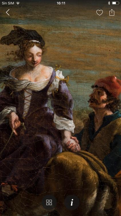 SC Fine Arts Belgium screenshot-3
