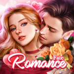 Romance Fate: Story Games Hack Online Generator  img