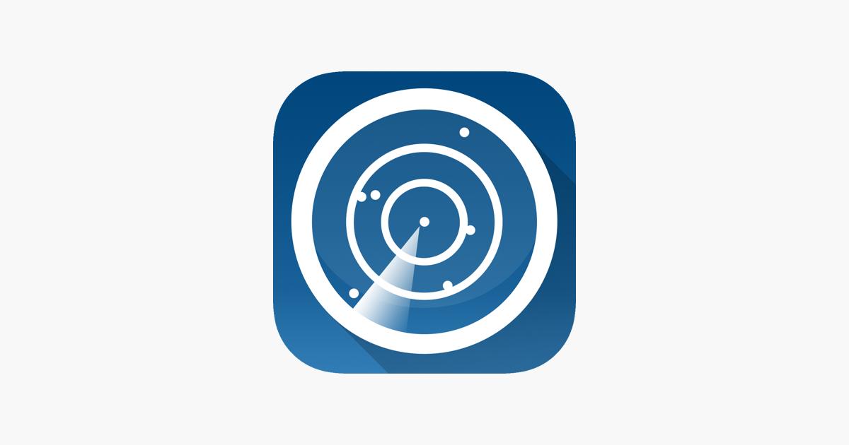 flight radar 24 app for mac