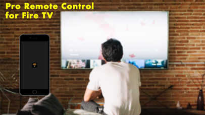 Pro Remote Control for Fire TV at AppGhost com