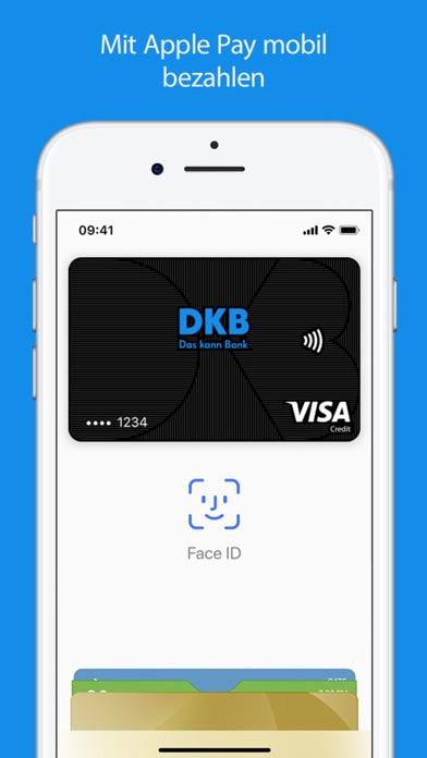 DKB-BankingScreenshot von 1