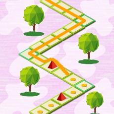 Activities of Line Runner: Endless