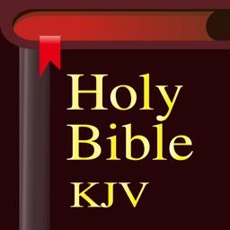 Bible-Simple Bible HD (KJV)